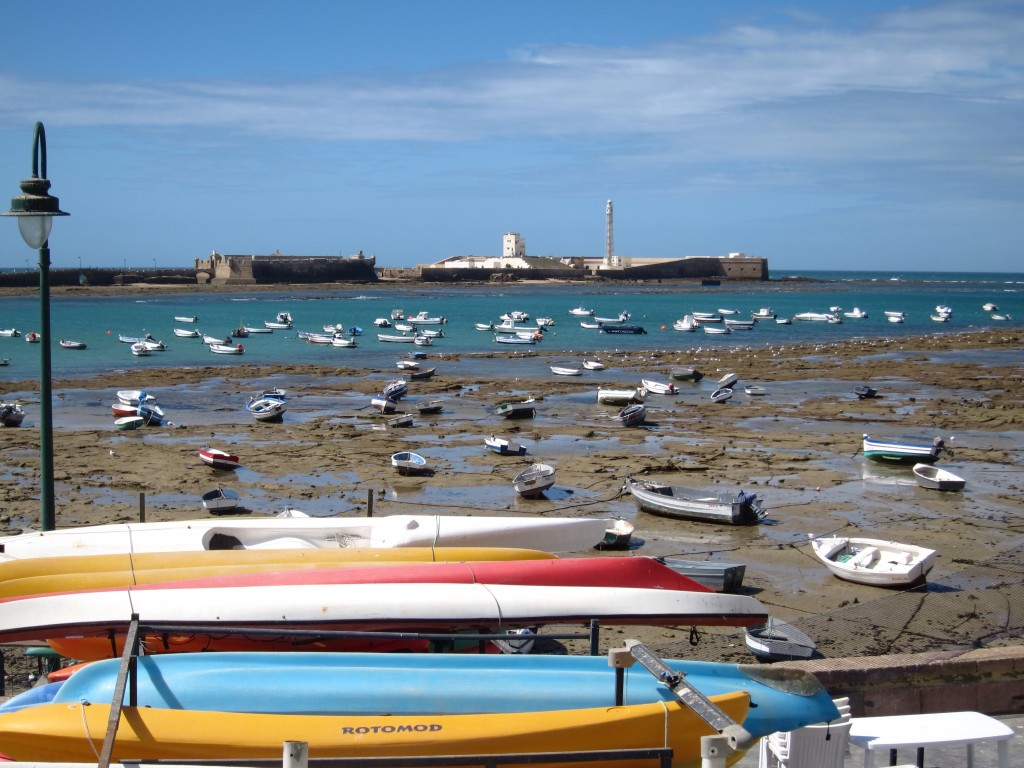 Cadiz: the oldest continually inhabited city in Spain